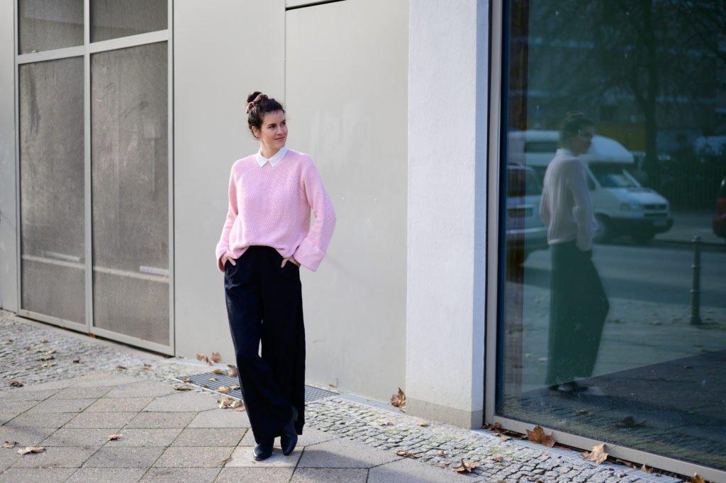 Capsule Wardrobe Frühling: Soll Dein Kleiderschrank minmalistischer und nachhaltiger sein?