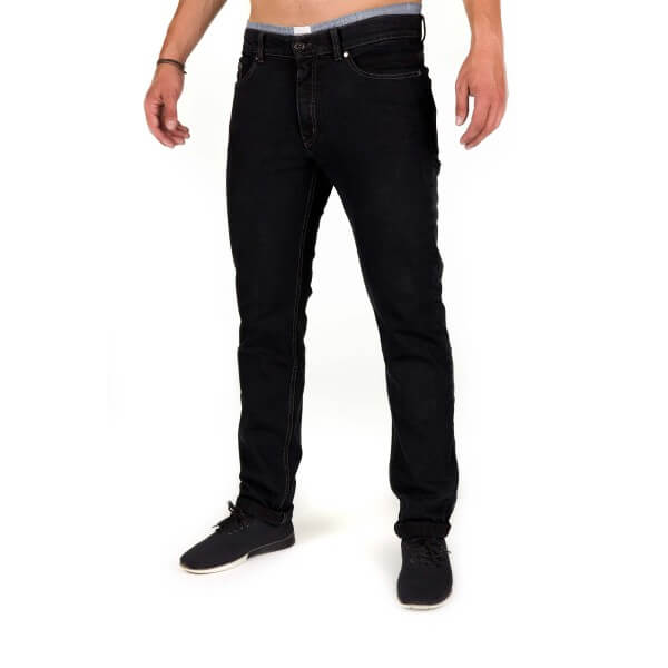 bleed ACTIVE JEANS BLACK LOV10672 1