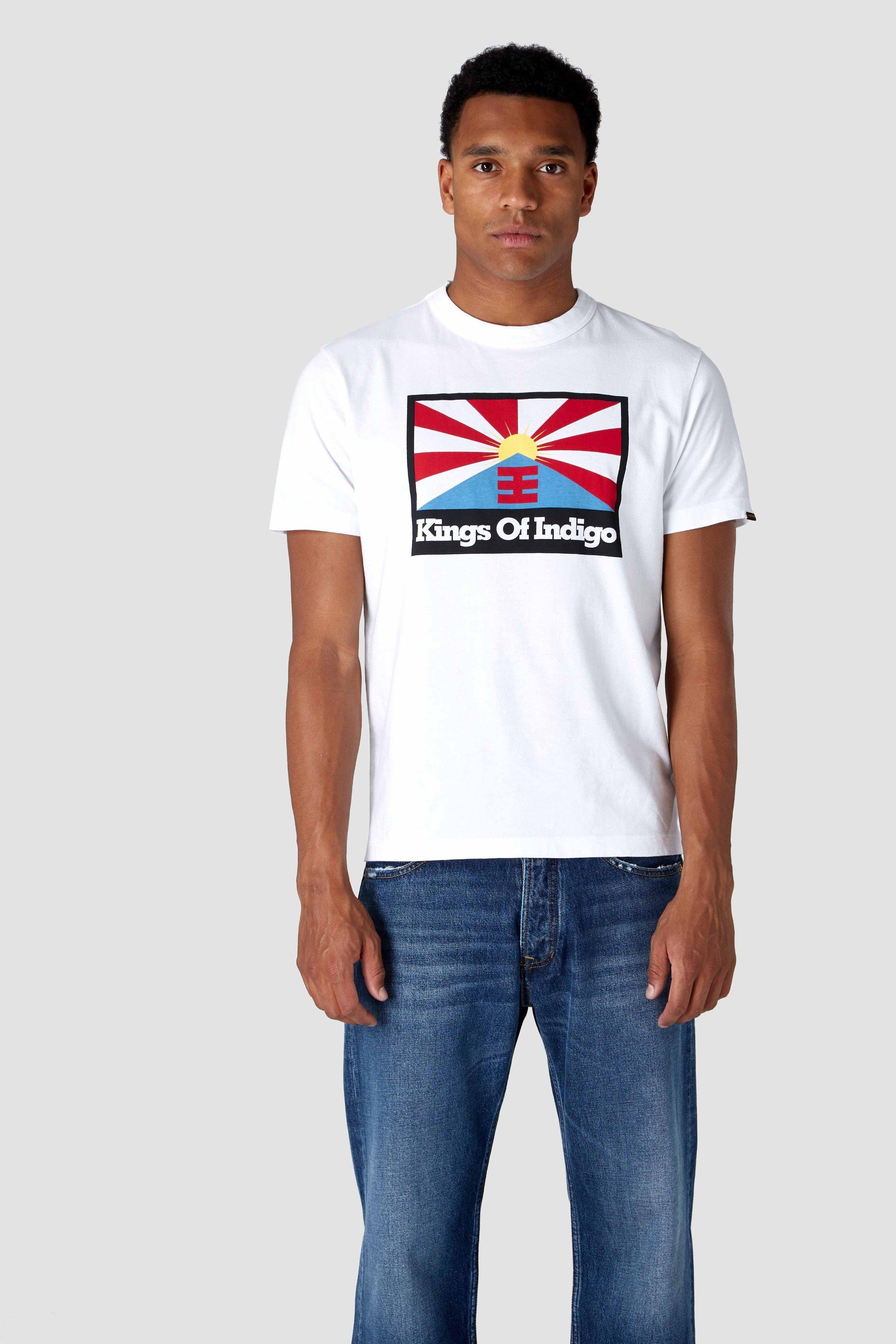 T-Shirt Darius Weiss