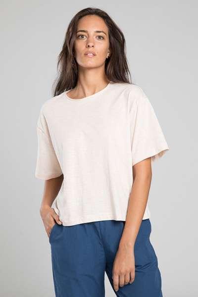 T-Shirt Vayana Fine Rosa