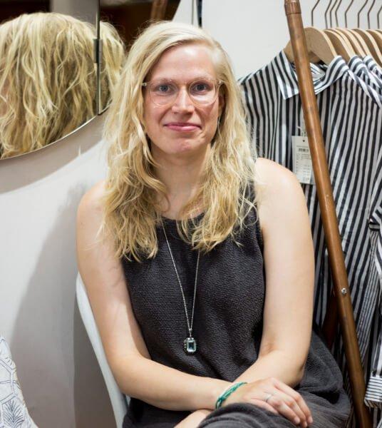Lina Zuppke von LOVECO