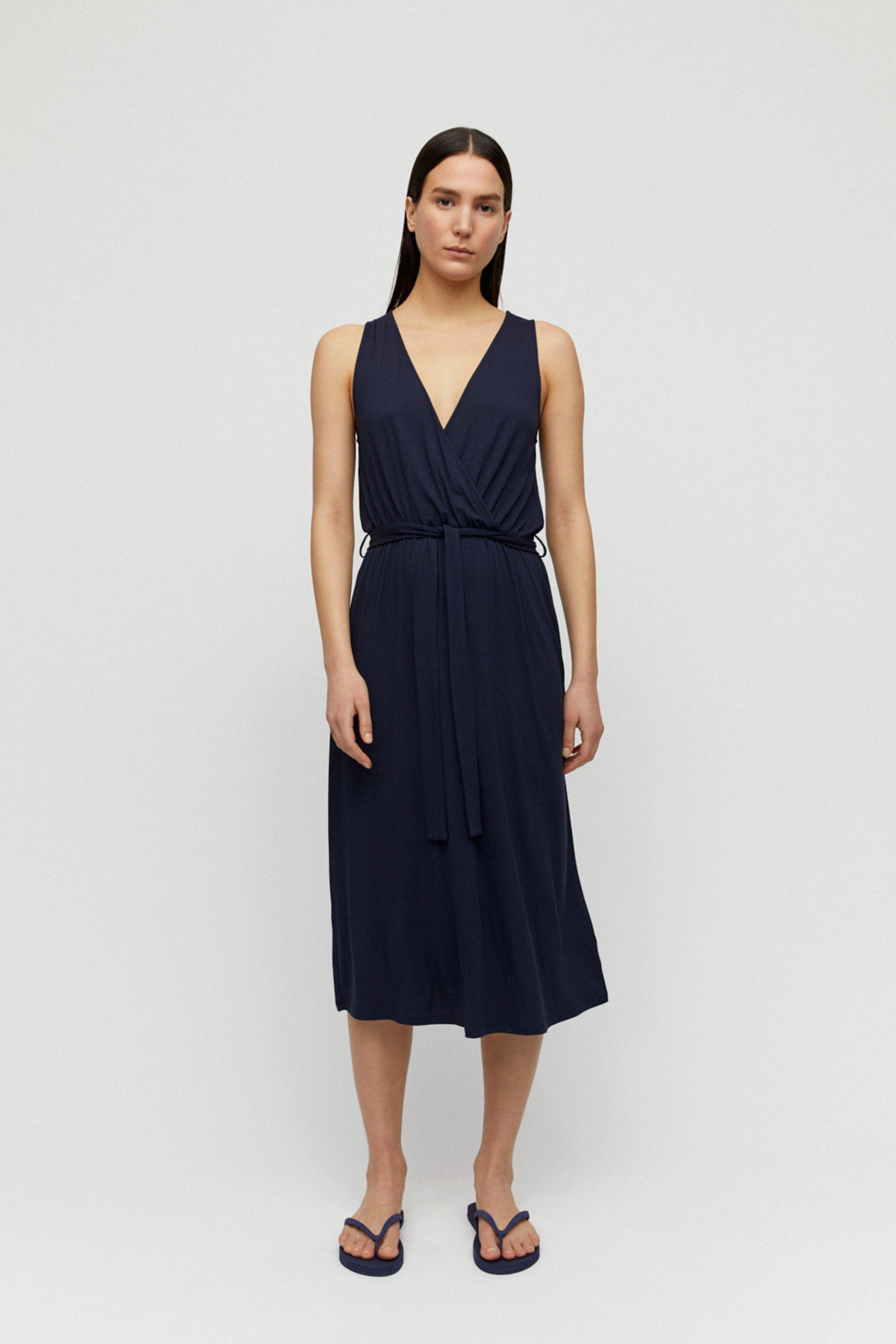 Kleid Laaia Blau
