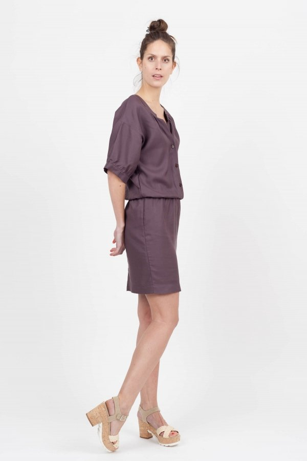 CUS-Dakote Dress