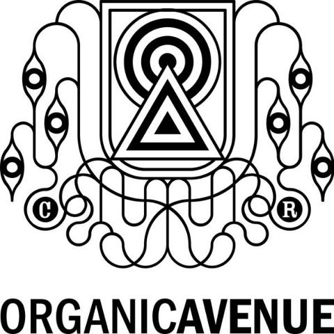 Logo Organic Avenue