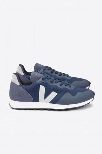 Sneaker Sdu Rt B-Mesh Nautico Oxford-Grey