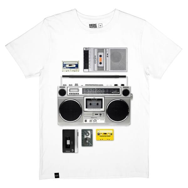 dedicated-tshirt-casetteplaya-white