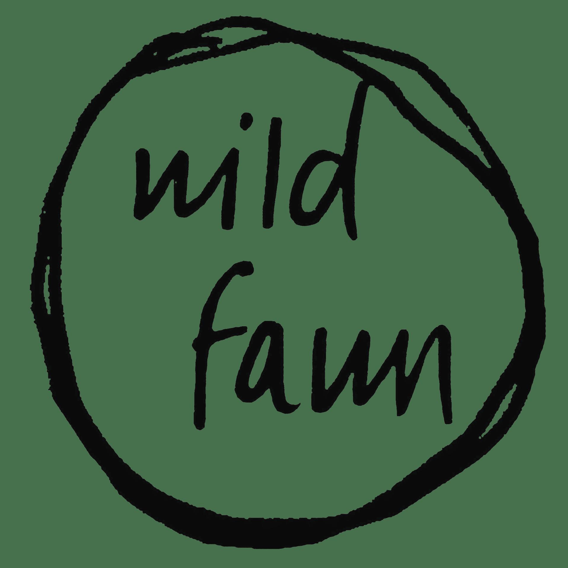 Logo Wild Fawn