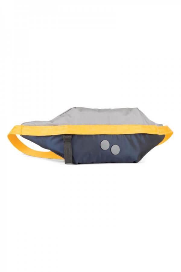 pinqponq BAUCHTASCHE HIP BAG BLUE SHADOW LOV12385 1