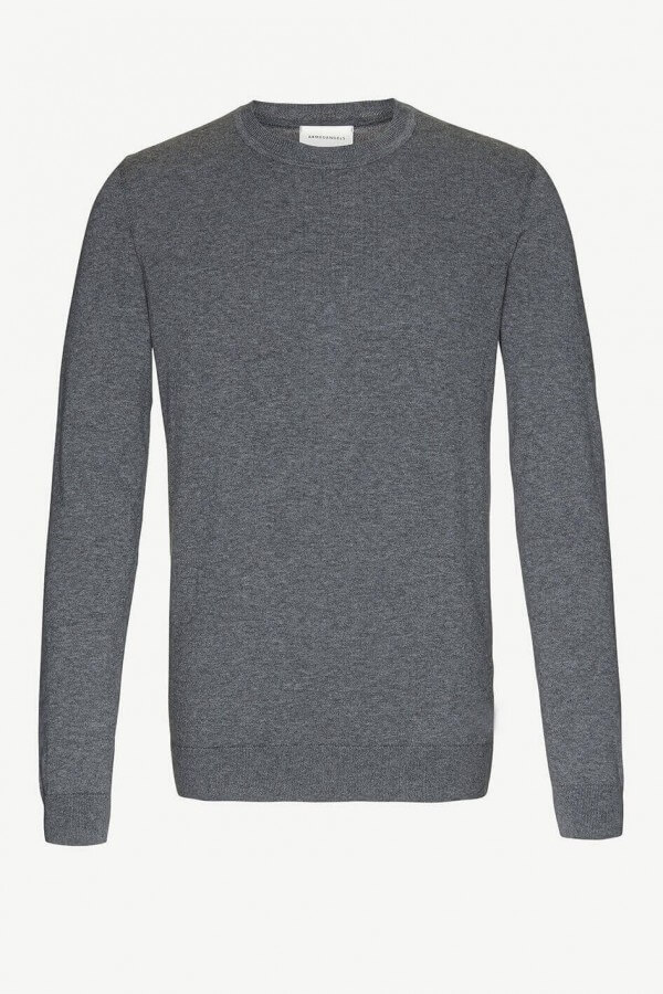Pullover Taro Hellgrau
