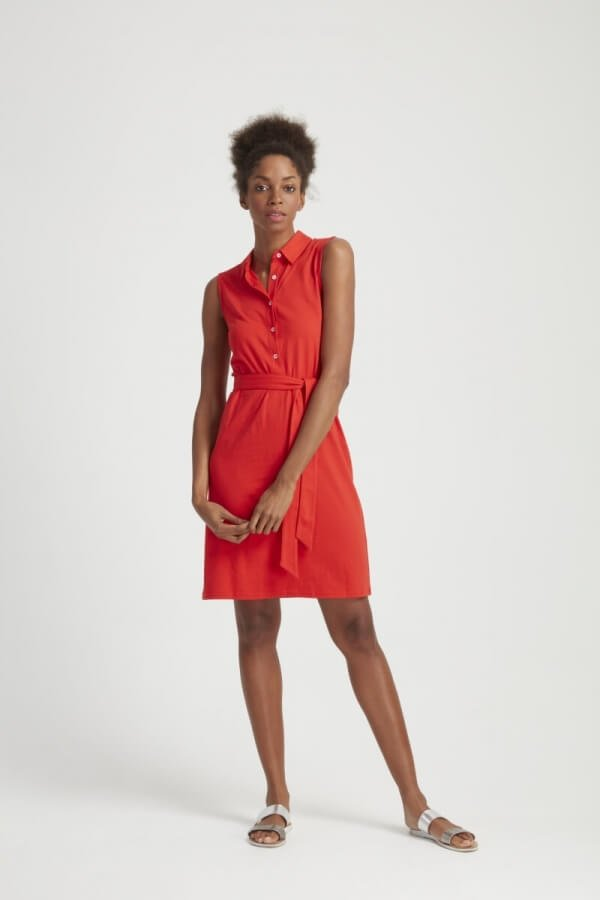 Bild-Peopletree-ShirtDressLenna-red-001