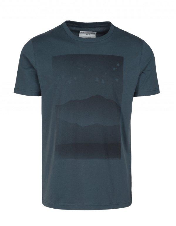 armedangels-tshirt-jamesfadinglandscape-blueberryblue
