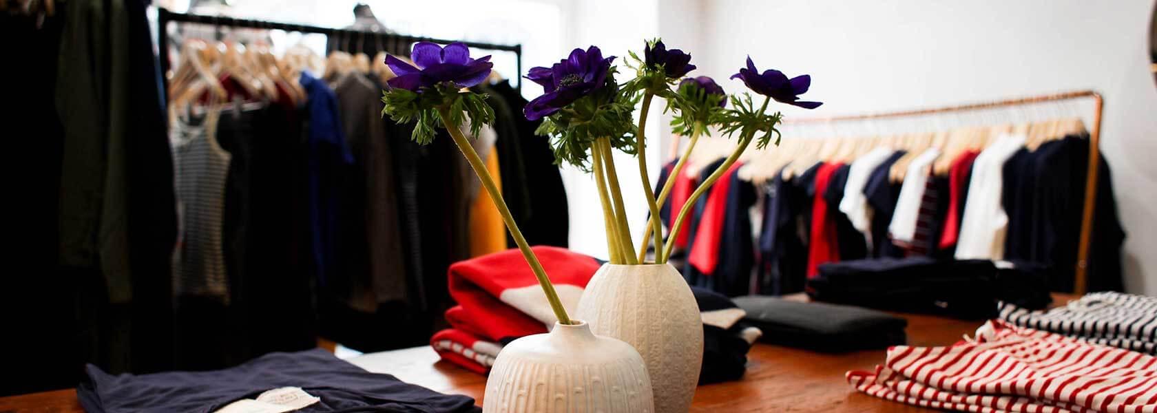 Fair Fashion in Berlin bei Loveco shoppen