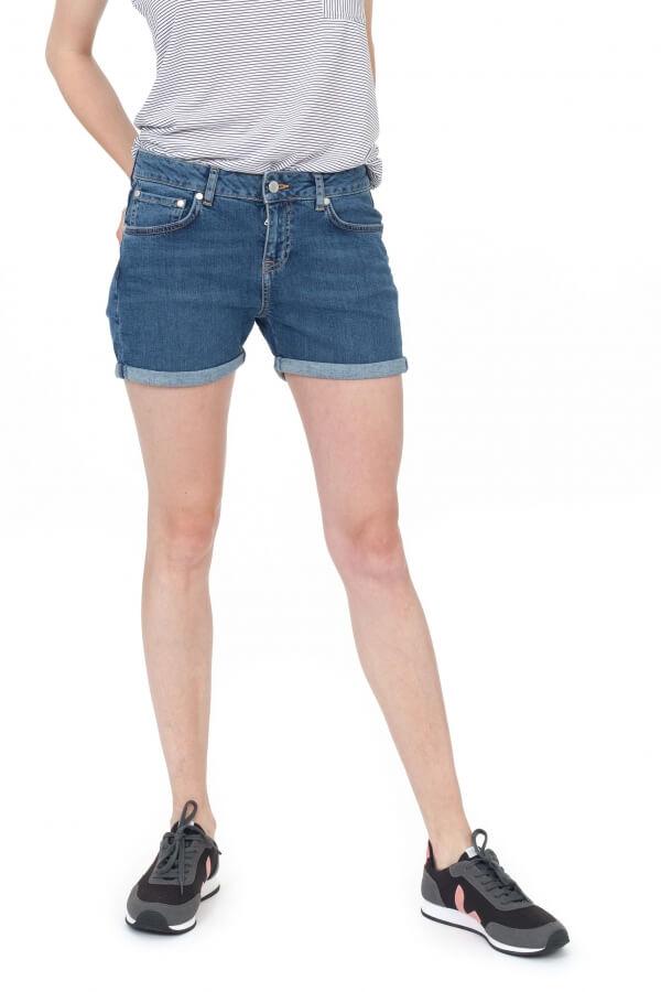 armedangels shorts jeans jeanette