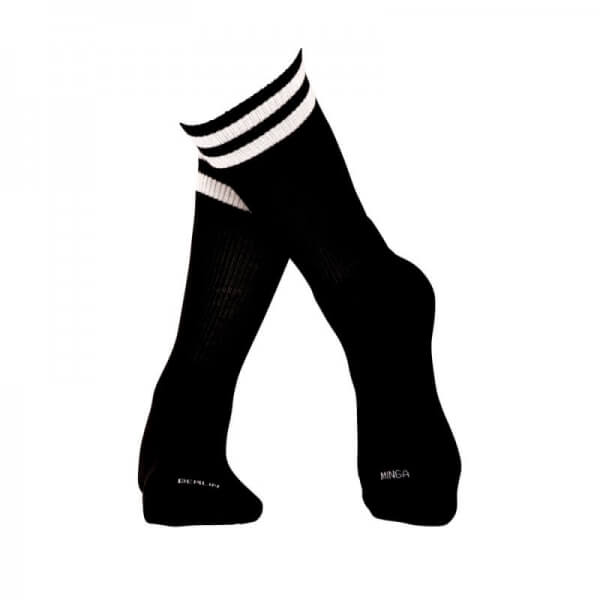 mingaberlin-socks-athletic-blackwhitestripes