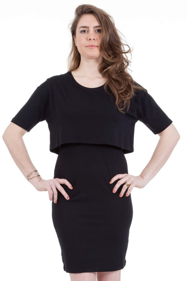 Bild-wunderwerk-LayeredDress-black-000