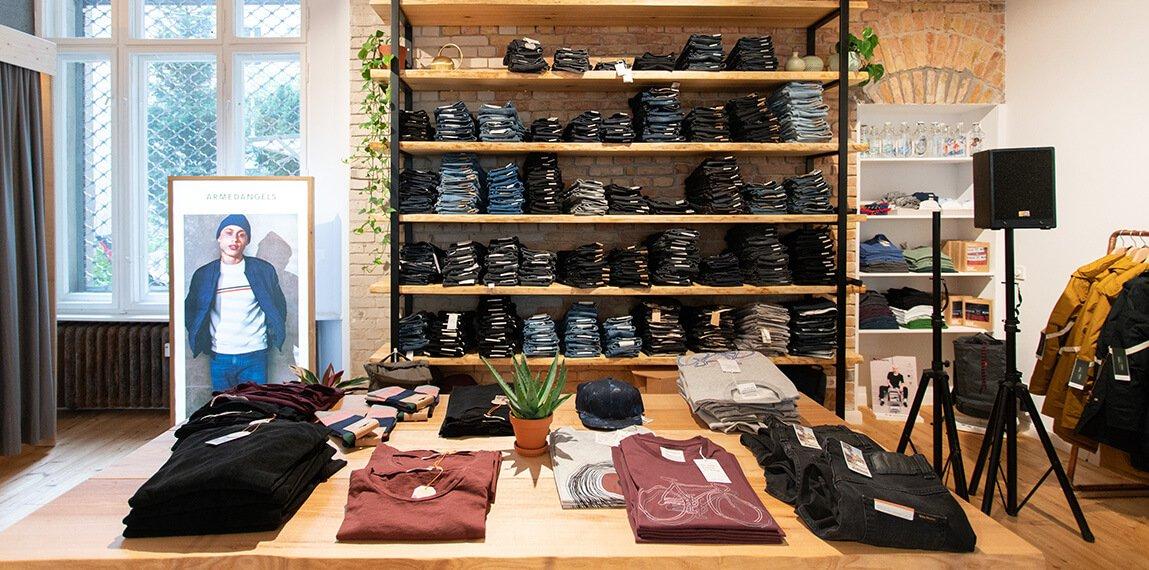 Bild LOVECO Store