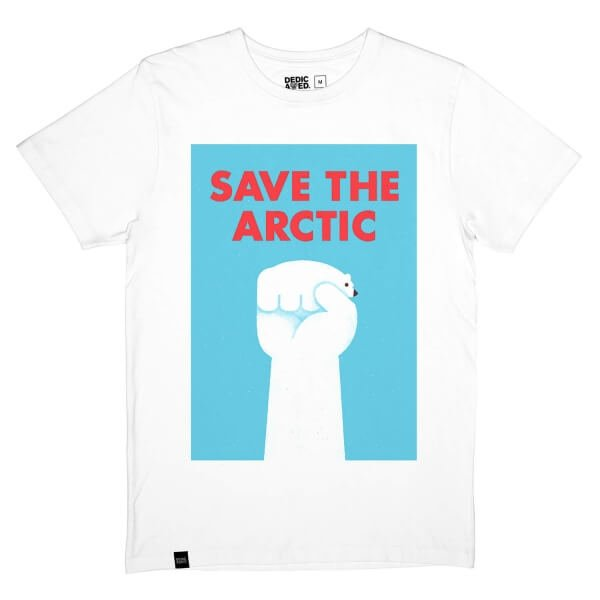 dedicated-tshirt-savethearctic-white