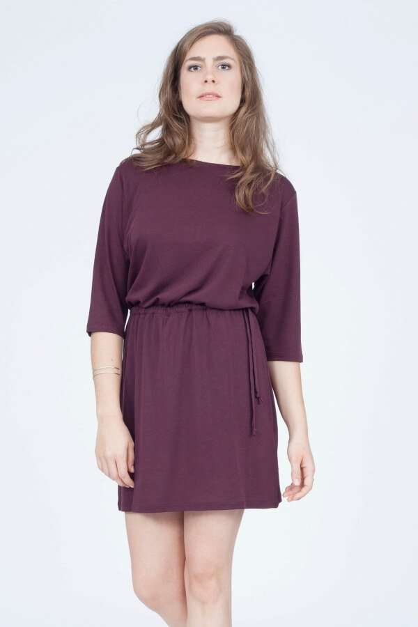 armedangels-dress-lumi-bordeaux