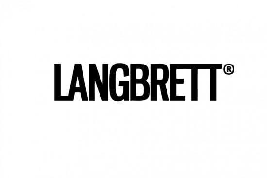 Logo der Marke LANGBRETT