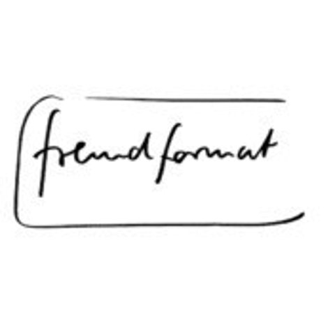 Logo Fremdformat