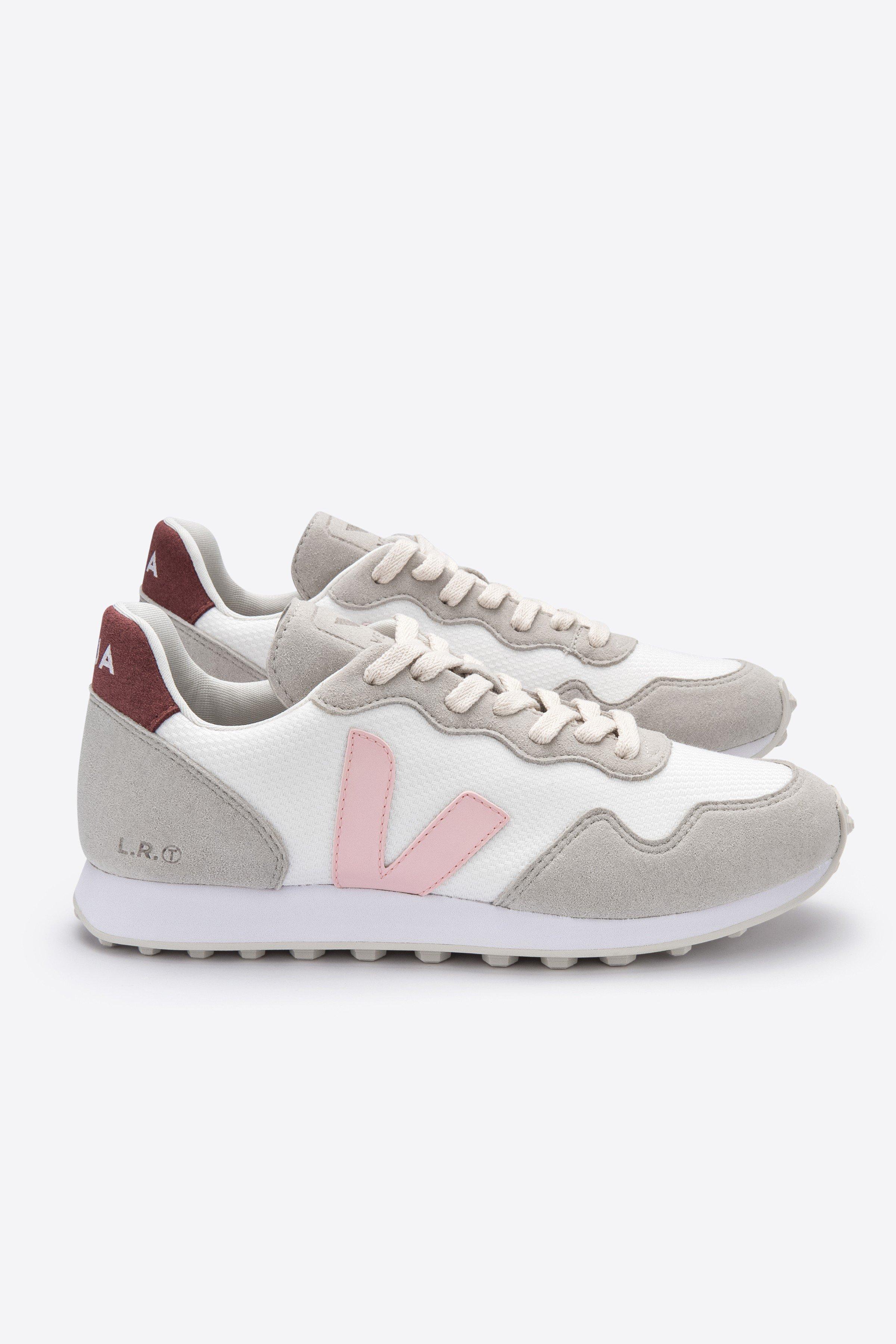 Veja Sneaker Sdu Hexa White Petale Dried P | LOVECO