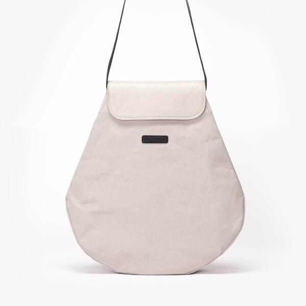 Backpack Pekka Paper Grey