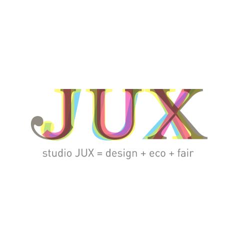 Logo Studio JUX