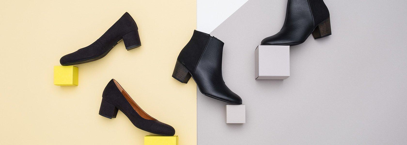 Vegane Schuhe bei Loveco in Kreuzberg