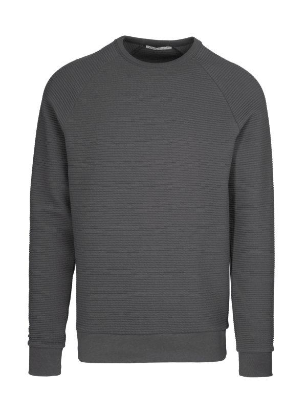 armedangels-sweatshirt-greg-darkgrey