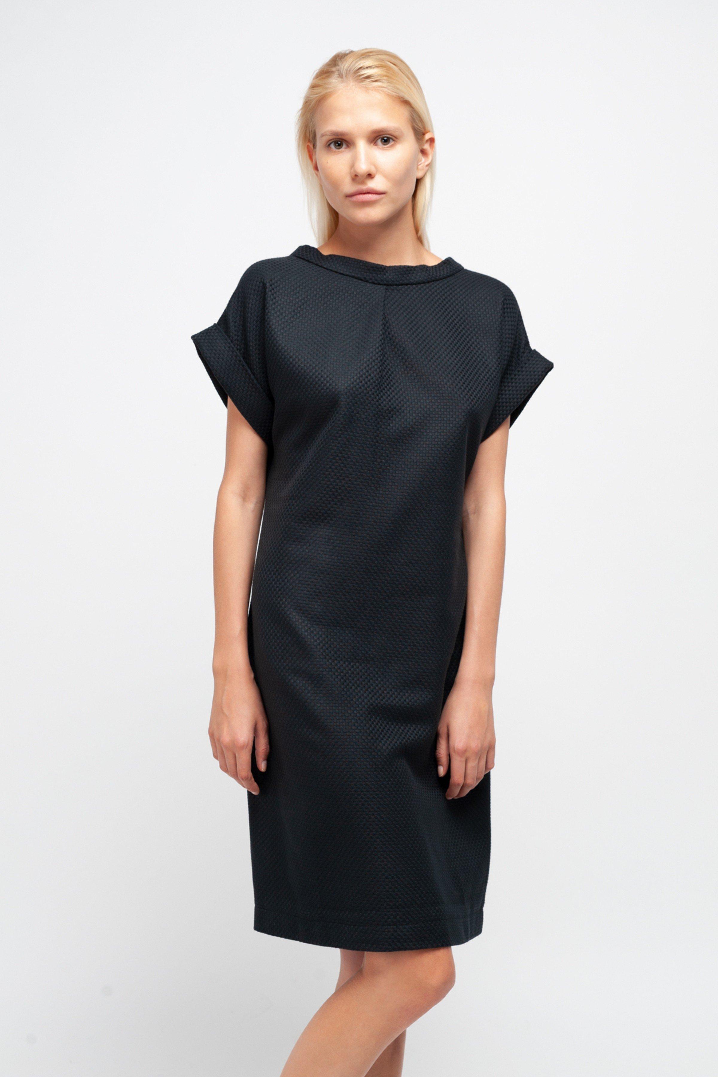 Kleid Camille Schwarz