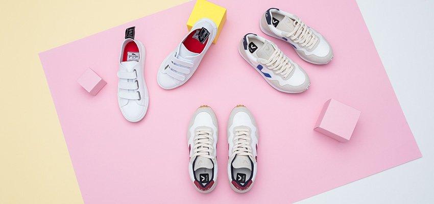 Vegane Schuhe online shoppen
