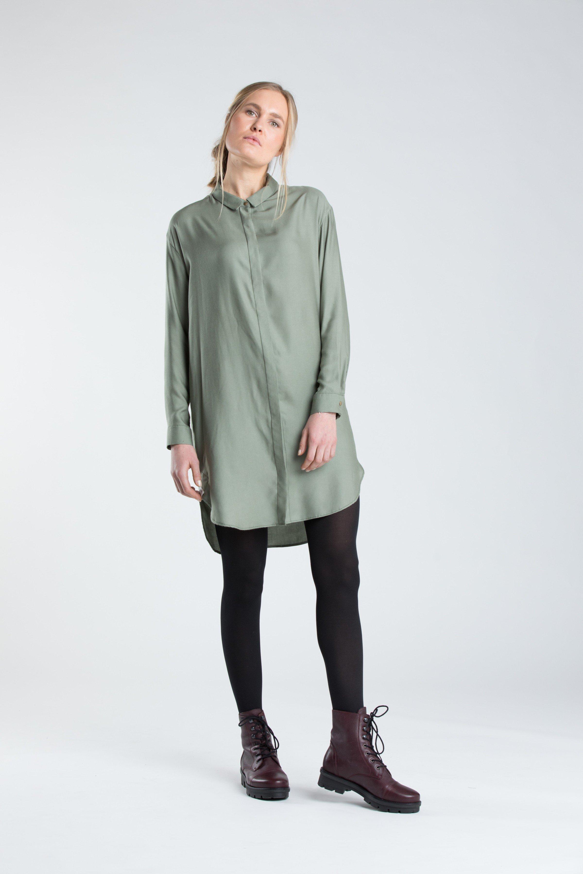 Kleid Lali Grün