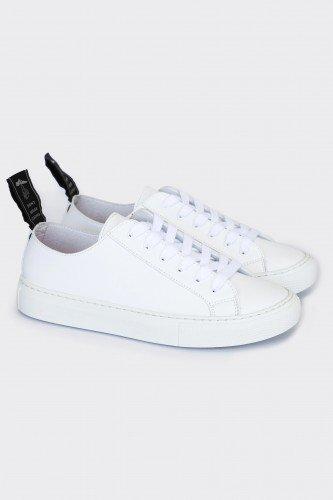 Sneaker Samo Weiss