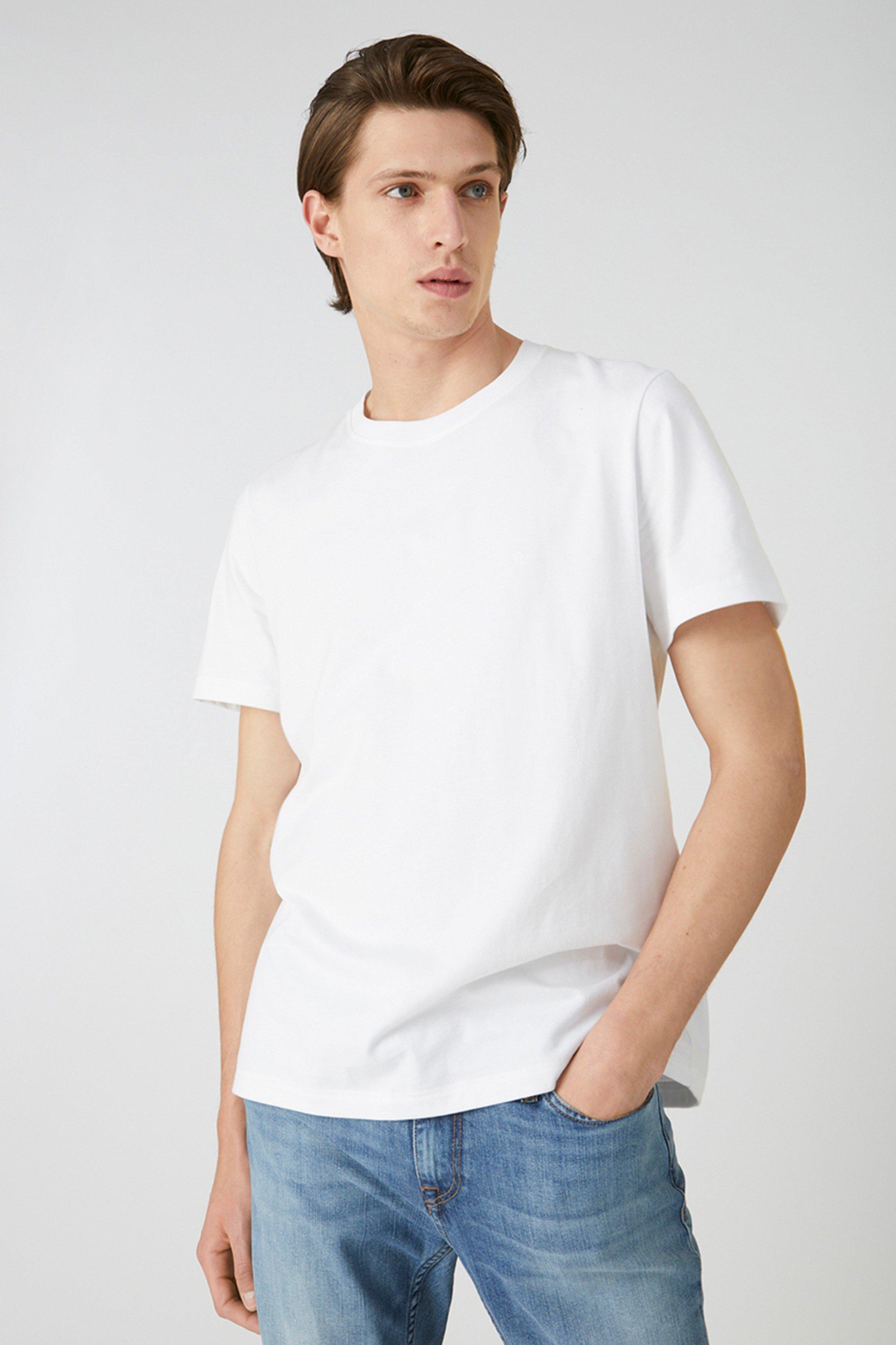T-Shirt Aado (mehrere Farben)