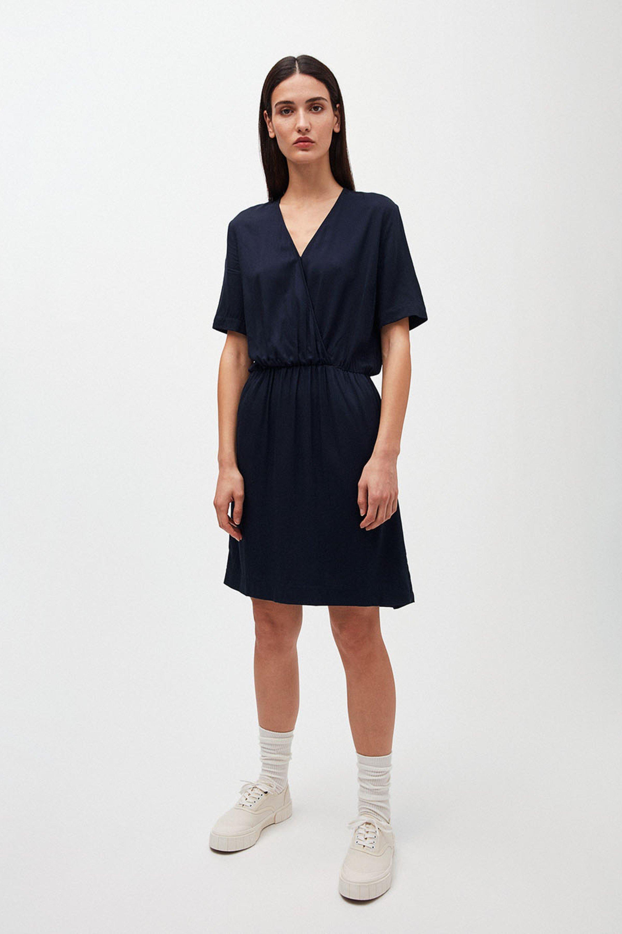 Kleid Airaa Blau