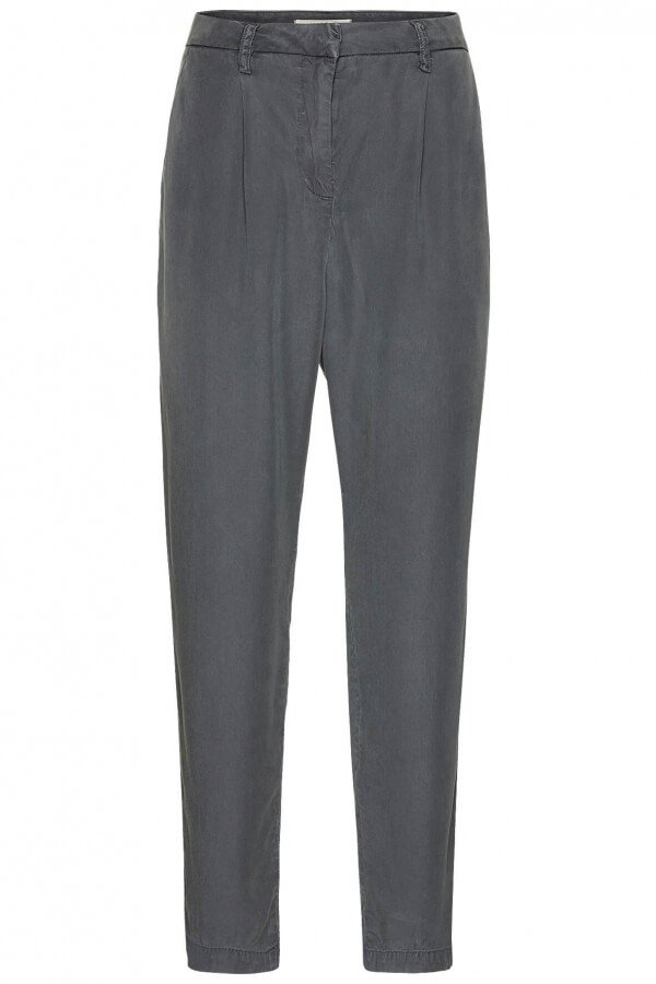 PANTS CHARLOTTE CARBON GREY