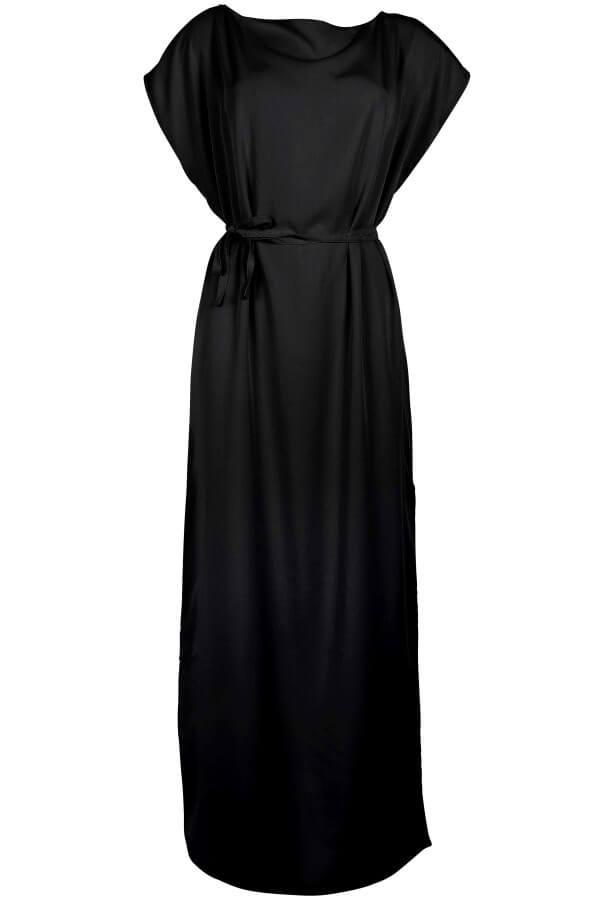 LOVJOI DRESS AMPREY BLACK LOV12223 1