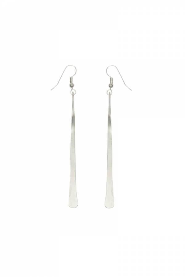 peopletree-ohrringe-minimaldrop-silver