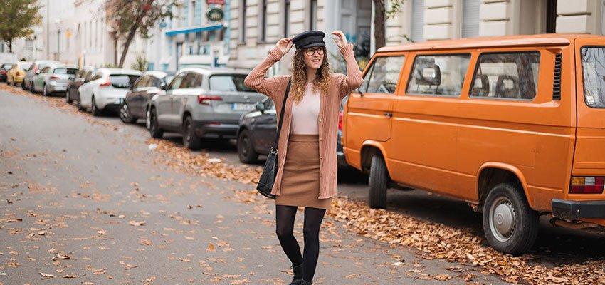Bloggerin Mia heylilahey Herbst Favoriten