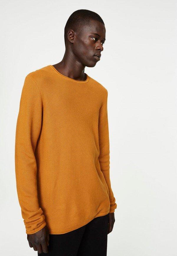Pullover Davide Dusty Orange