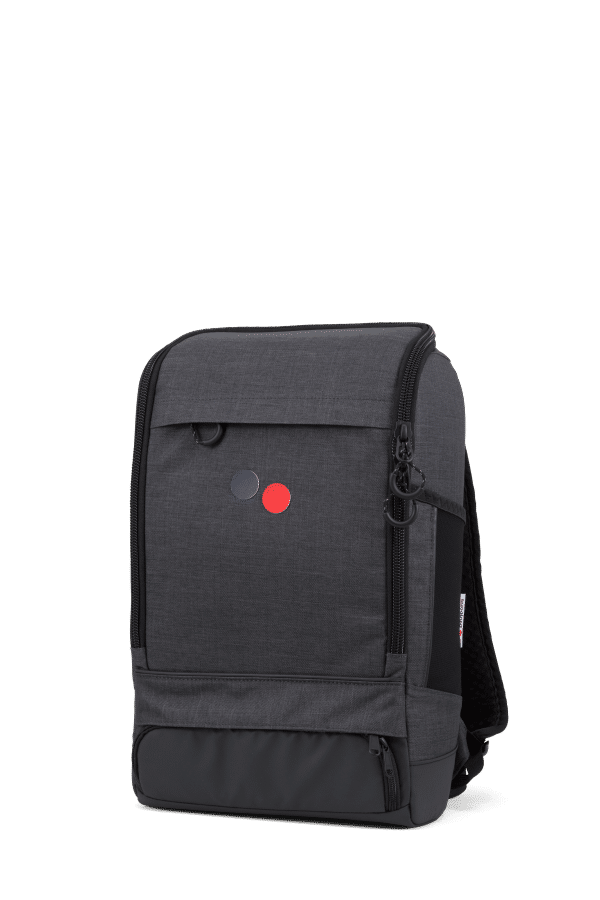 RUCKSACK CUBIK MEDIUM ANTHRACITE MELANGE