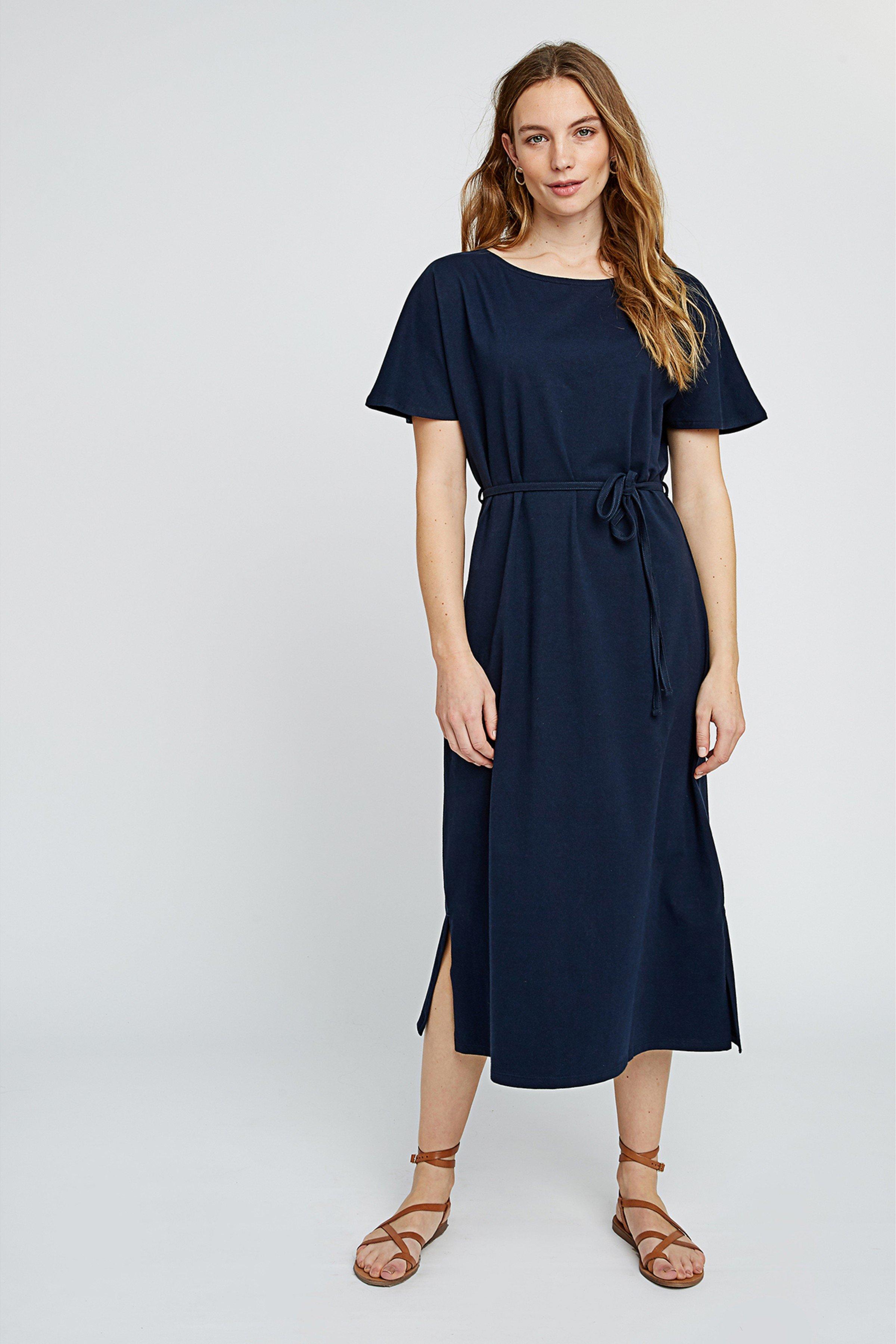 Kleid Aida Blau