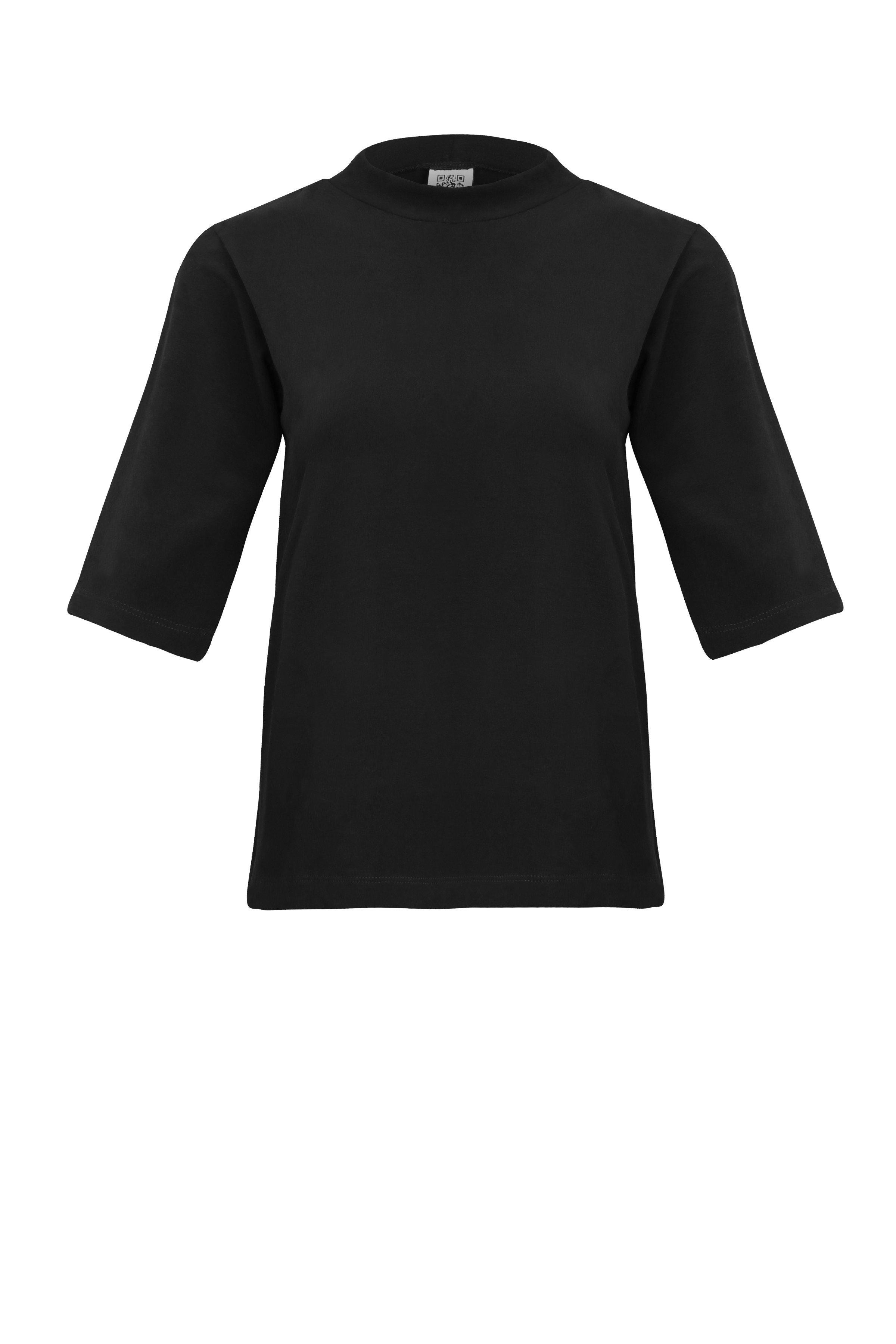 T-Shirt Nina Rib from LOVECO