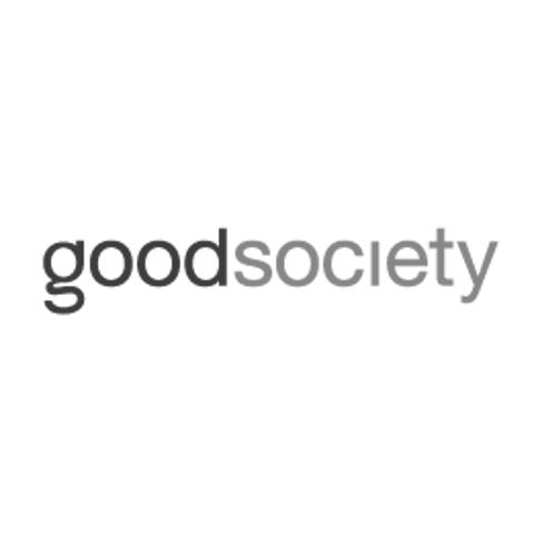 Logo goodsociety