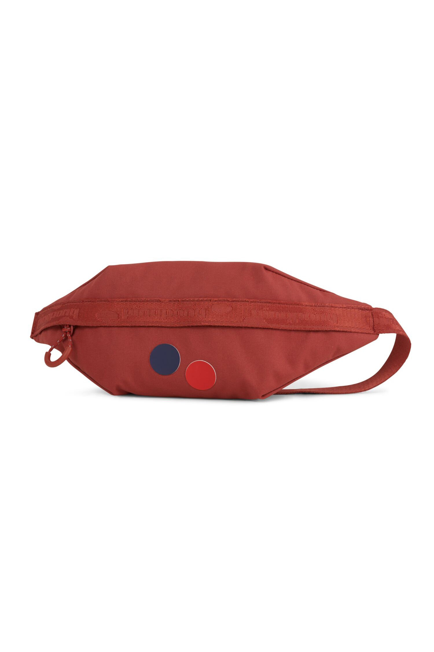 Bauchtasche Nik Blur Red from LOVECO