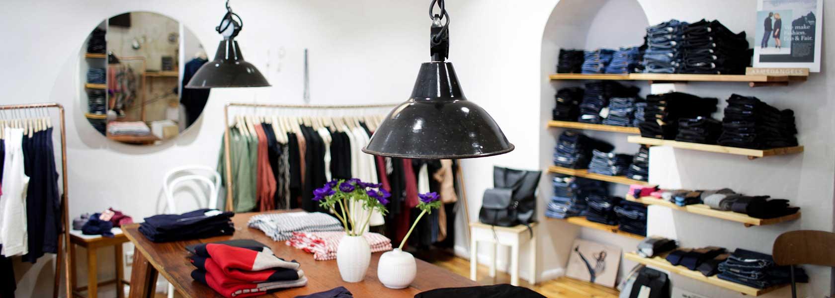 Loveco Store Friedrichshain Fair Fashion