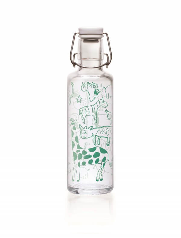 soulbottles TRINKFLASCHE KIPEPEO 0,6l LOV11574 1