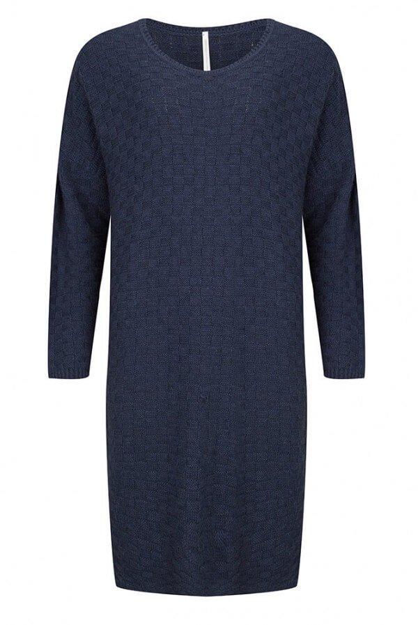 Studio JUX MAXI DRESS NIGHT BLUE LOV11615 1