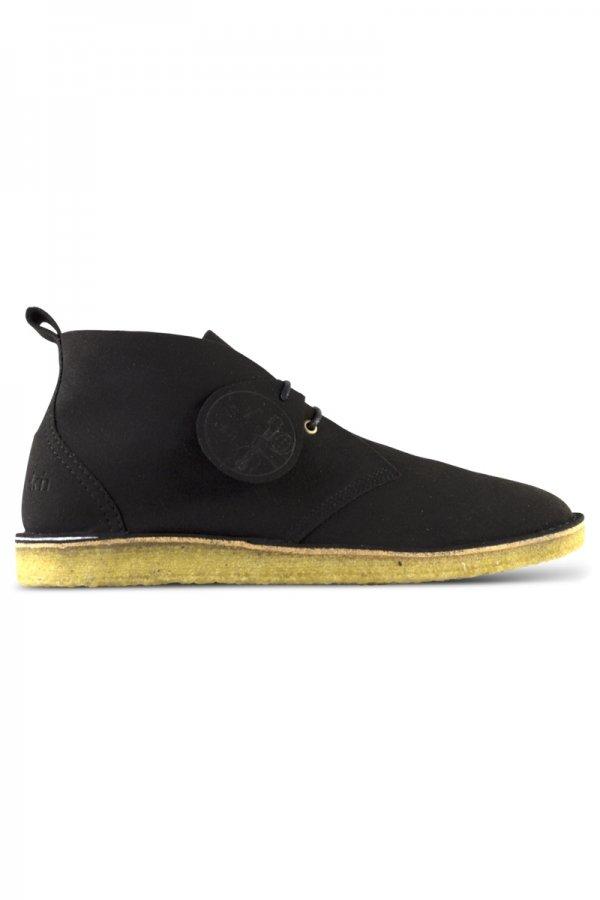 ekn footwear HALBSCHUH MAX HERRE SCHWARZ LOV12514 1