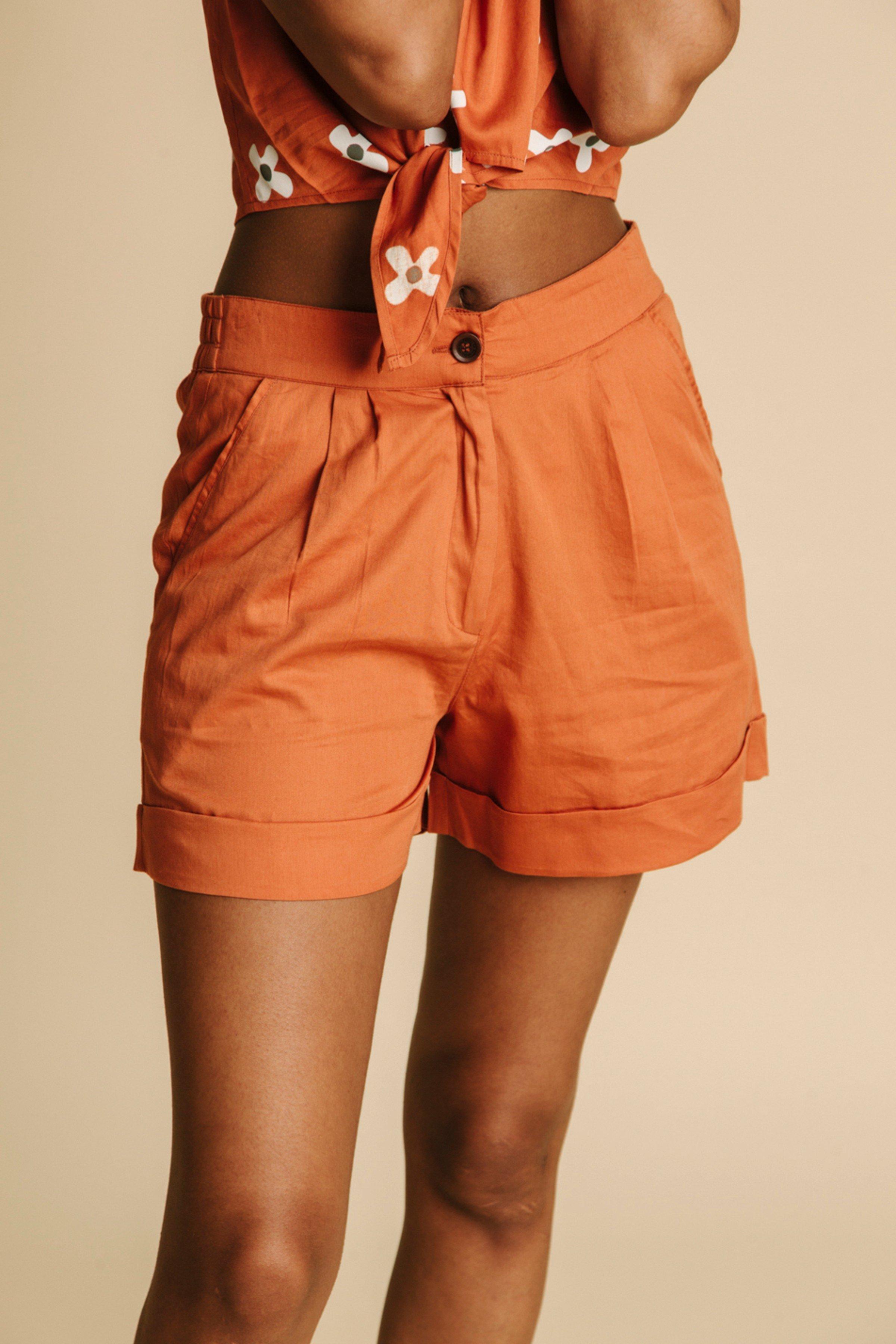 Shorts Mamma (mehrere Farben)
